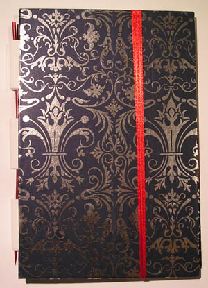 Notizbuch_groß_Ornamentpapier_1